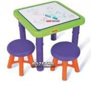 стол и стул для ребенка трех лет главный клуб 121127 кашалот
