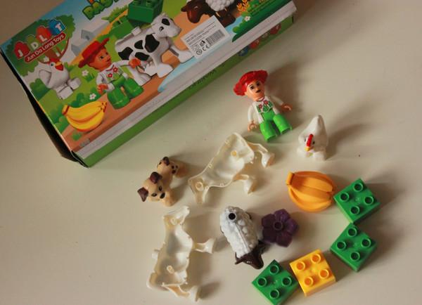 Lego duplo купить в баку
