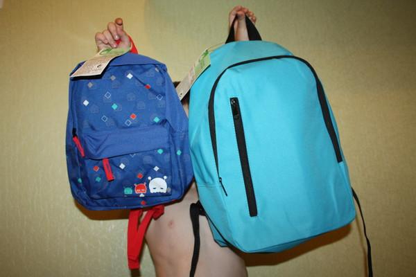 Ашан рюкзаки школьные 8.почему для ношения школьных принадлежностей врачи рекомендуют рюкзаки