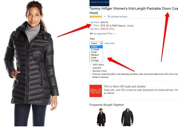 Amazon распродажа только сегодня только до 9 утра Цены