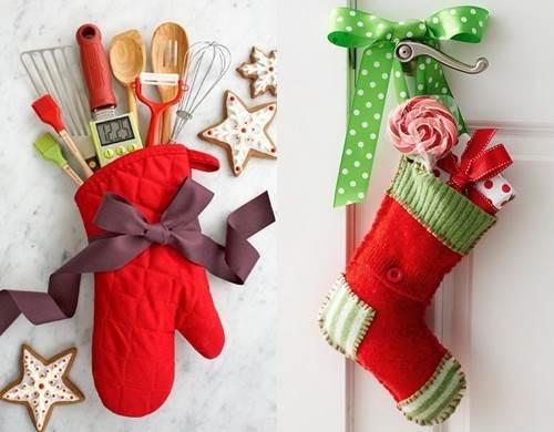 Подарки на новый год  для мамы и бабушки и как сделать