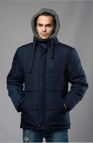Купили мужу куртку Что скажете  Поддержали украинского производителя ... 045648214e2c4