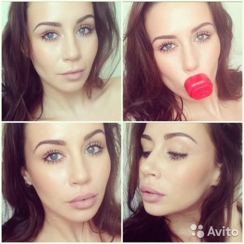 Пластика губ порнозвезд