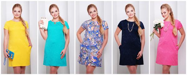 c3dd5f9175a6 Женская одежда больших размеров ( БАТАЛ)., Личные дневники - 2440429 -  Кашалот
