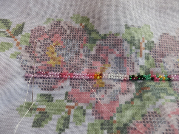 Ровные крестики - легко! Вышивай крестиком
