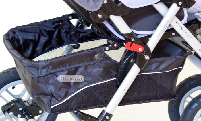 Корзинка для коляски своими руками 97
