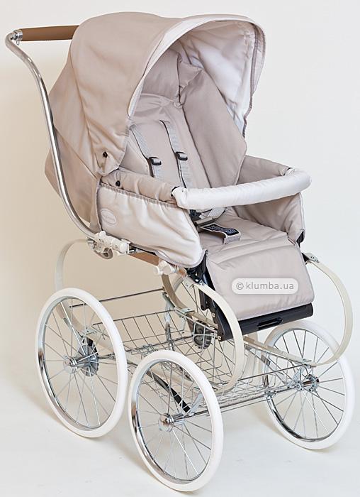 коляска инглезина-классика фото