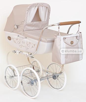 красивые коляски детские фото