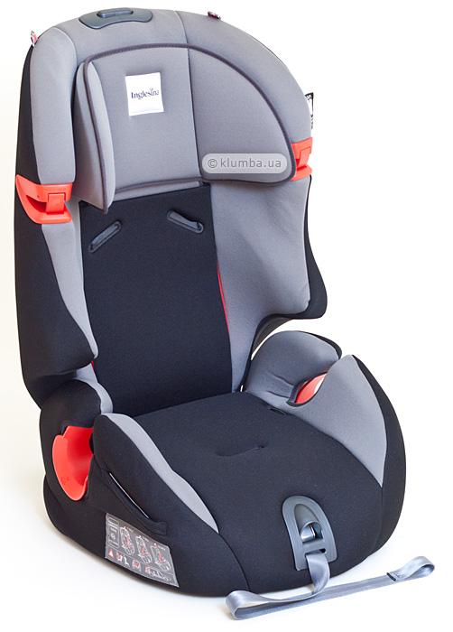 Чехол на сидение автомобиля для детей