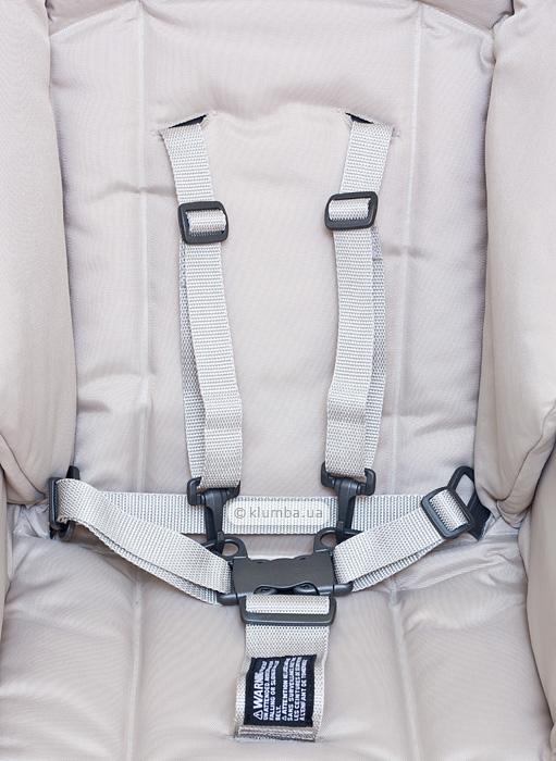 Ремни безопасности коляски Inglesina Vittoria