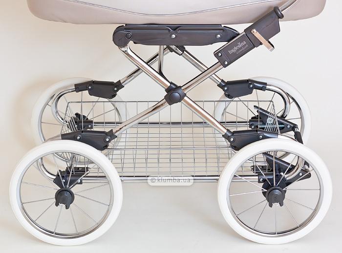 Шасси коляски Inglesina Vittoria