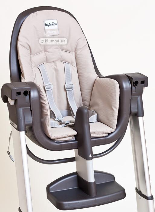Дизайн стульчика для кормления Inglesina Zuma