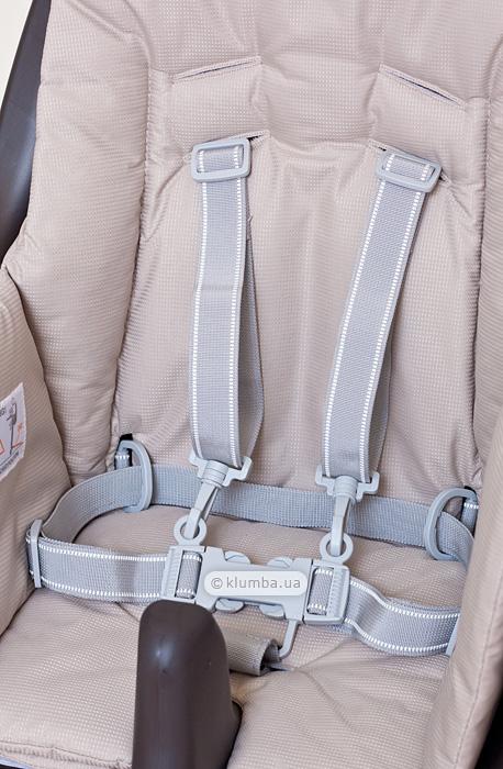 Ремни безопасности стульчика для кормления Inglesina Zuma