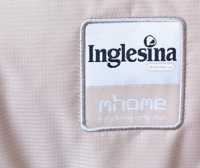 Ткань стульчика для кормления Inglesina Zuma