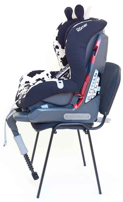 Кресло изофикс