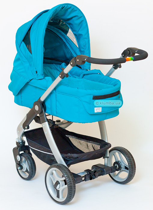 Teutonia коляски для новорожденных