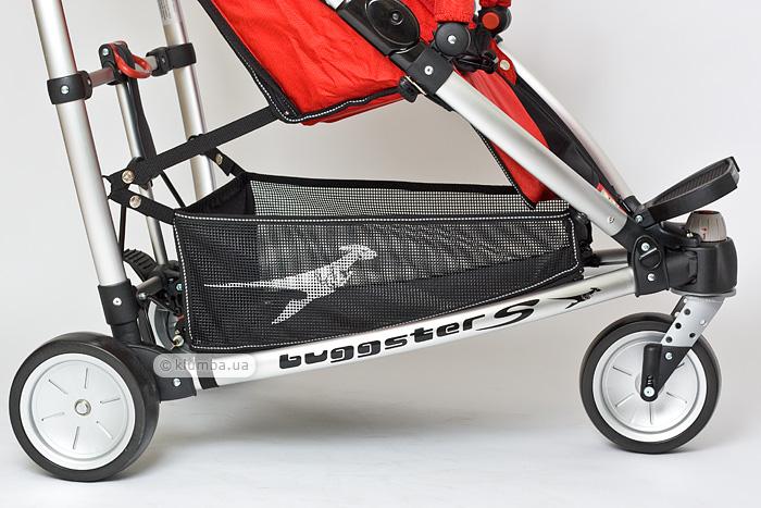 Триколка за колички TFK Buggster S